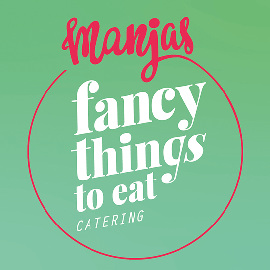 Manjas fancy things to eat